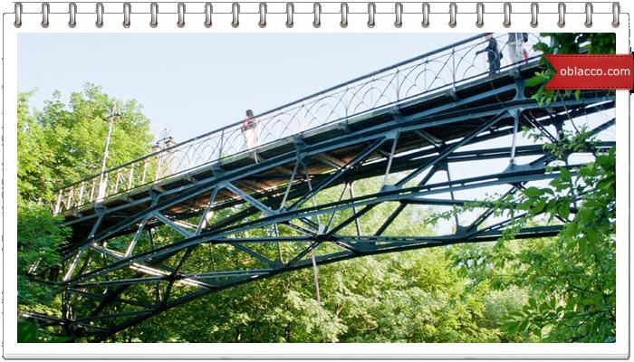 Наводить мосты