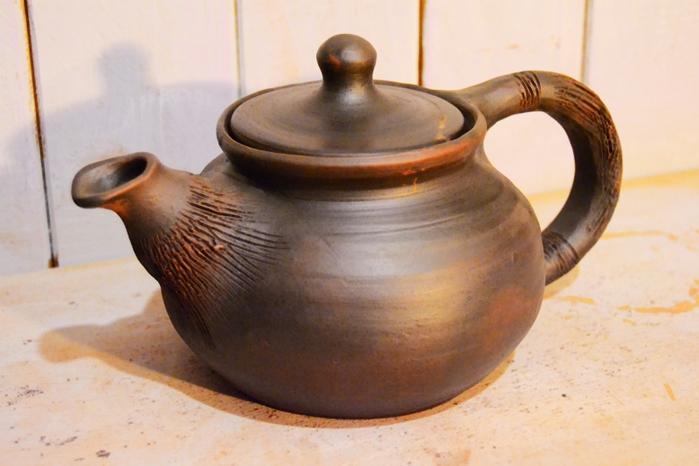 эволюция чайника в фото порядок