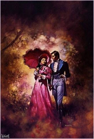 Картинки влюблённые пары декупаж