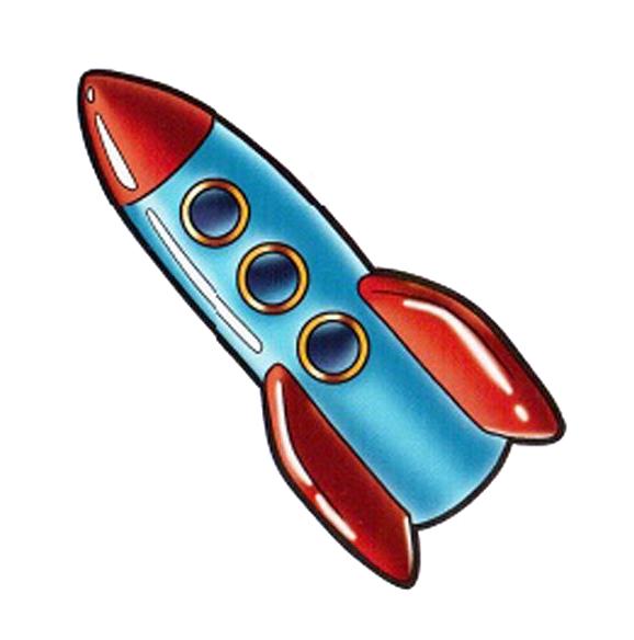 Картинки ракеты детям