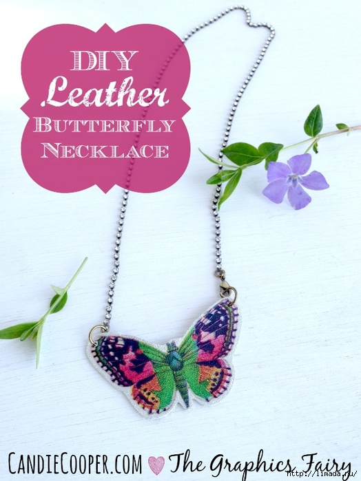DIY-Leather-Butterfly-Necklace-by-Candie-Cooper (524x700, 253Kb)