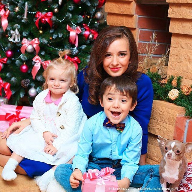 Через семь месяцев молодая жена родила евгению сына дмитрия, и случилось это как раз в день рождения кузина.