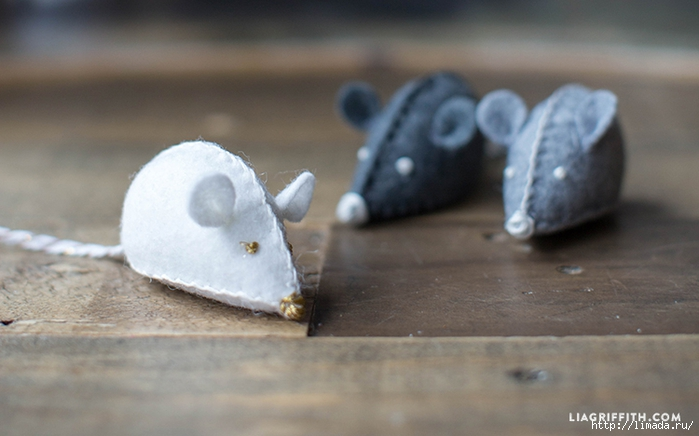 DIY_Felt_Toy_Mouse_Cat (700x436, 181Kb)