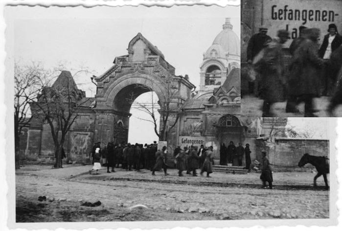 грузинская военные фотографии феодосии умерли голода, живых