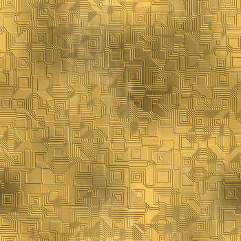 Gold Circuitry (350x350, 234Kb)