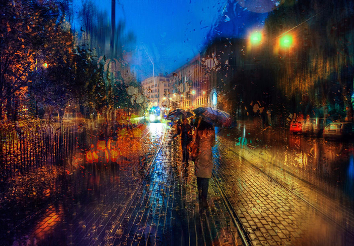 rain-street-photography-glass-raindrops-oil-paintings-eduard-gordeev-14 (700x486, 538Kb)