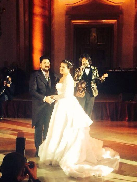 свадьба нетребко в зальцбурге фото изделия