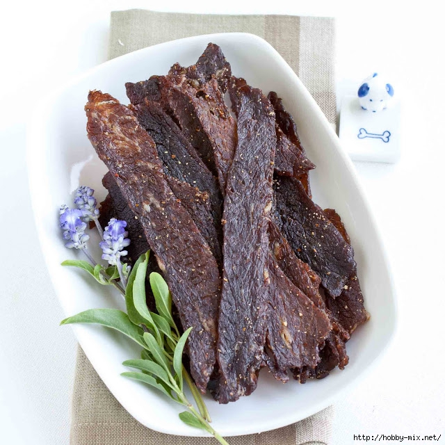 Spicy Teriyaki Beef Jerky-8 (640x640, 298Kb)