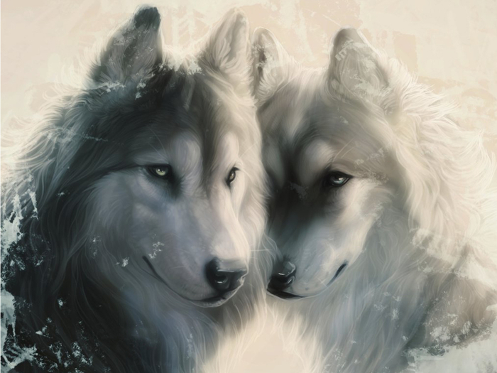 Ютуб волк отомстил но отомстил без крови стихи о волке и охотнике
