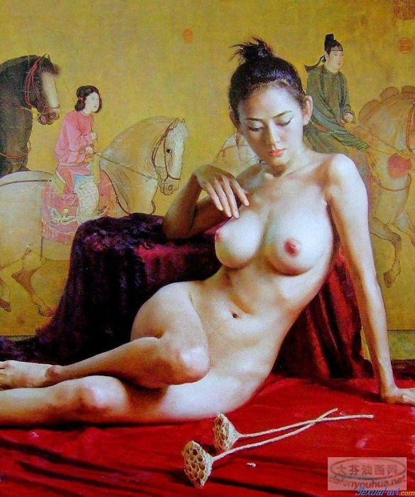 chinese-nude-girl-paintings-bridgette-neilson-nude-videos