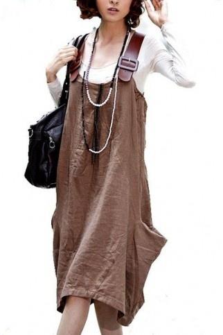 сарафаны в стиле бохо фото