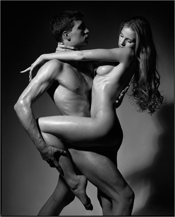 фотографии эротических поз - 5