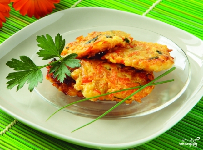 Блюда с помощью блендера рецепты