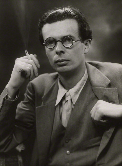 "a biography of aldous huxley one of the most brilliant minds of the 20th century Tag: aldous huxley quotes of the day ― aldous huxley ""most men and women will grow up to love ""the propagandist's purpose is to make one set of."