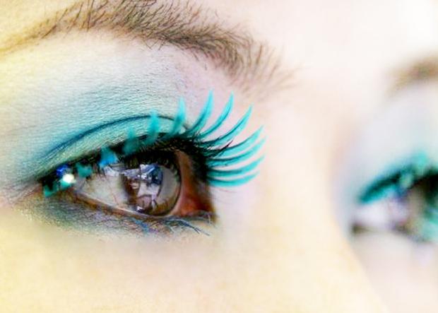 хочется ярко зеленые глаза фото цвет морской волны что профессионализме