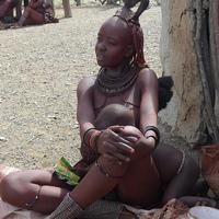 Шокирующии секс африканских племен