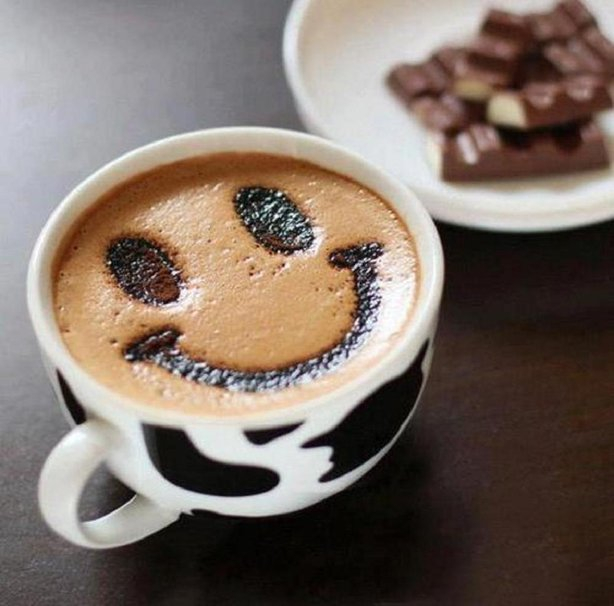 Доброе утро картинки красивые анимированные. С чашкой кофе или чая, приятные пожелания, которые поднимут настроение вам и вашим знакомым.