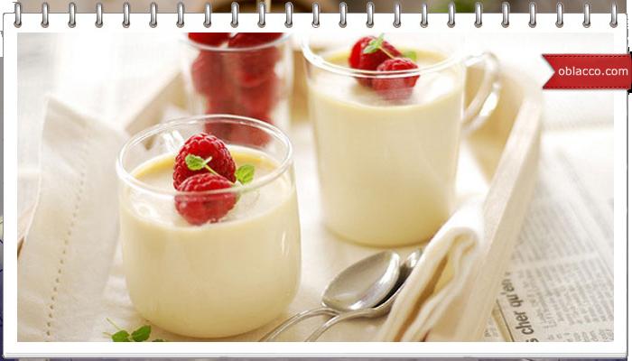 Как приготовить натуральный йогурт в мультиварке