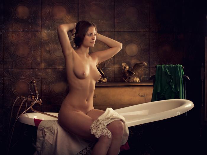 эротические фото хижняковой - 9