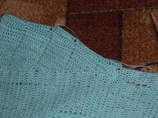 Вязание рукава сверху Записи в рубрике вязание 52
