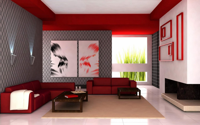 Amazing-And-Awesome-Living-Room-Colors-Design-Ideas-With-White-ceiling-And-Red-Color-Sofas-Interior-Decors (700x437, 257Kb)