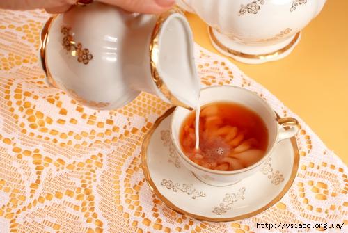 Сыпанул снотворного в чай #13