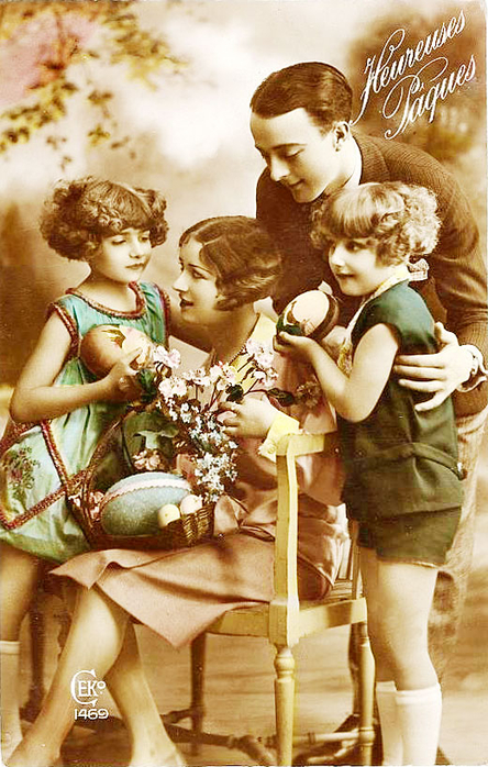 Семейные открытки фотографии, для корпоратива