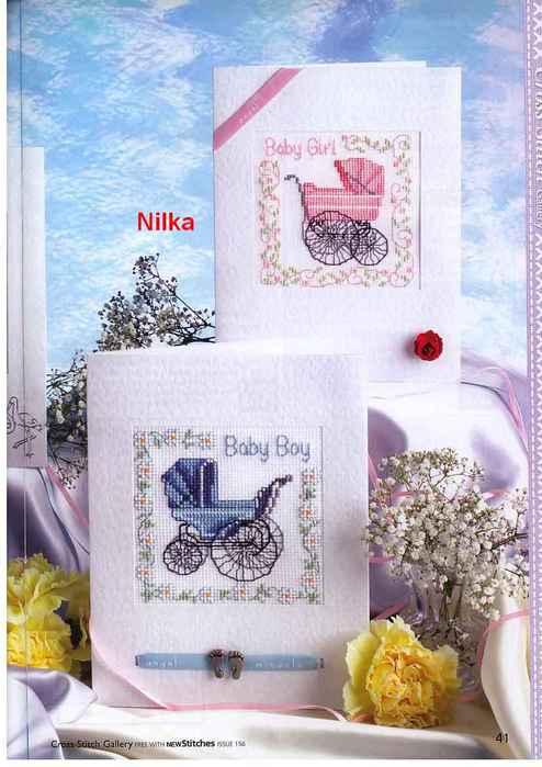 Картинки надписями, открытка с новорожденным вышивка
