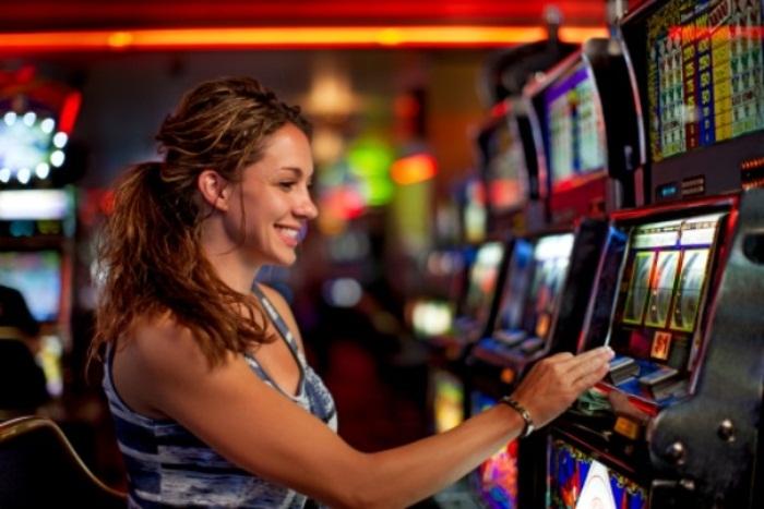 Самые популярные игровые автоматы в 3D формате в казино Вулкан ...