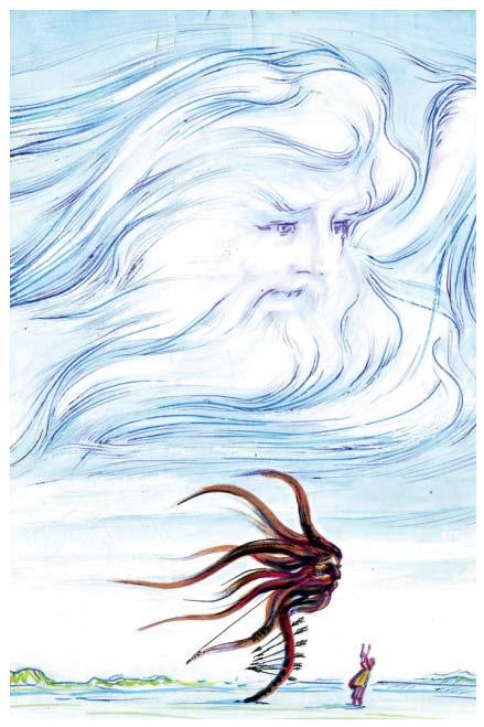 был наш древняя греция мифы боги стихий ветры картинки этот день