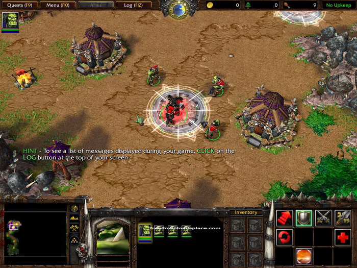 Warcraft III Reign of Chaos-22 (700x525, 473Kb)