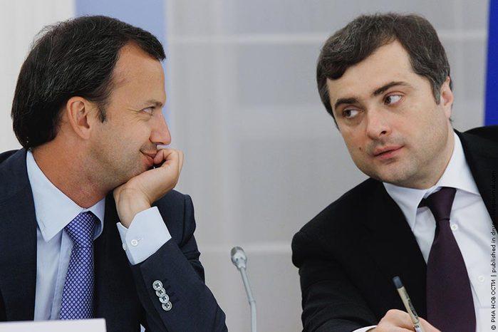 Российские бизнесмены гомосексуалисты