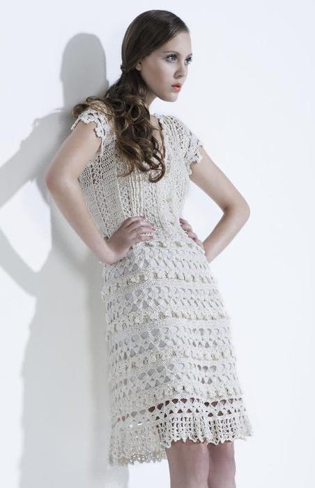Два цвета Ванесса монторо Летние платья и 28