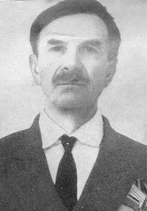 Иван дмитриевич попаев