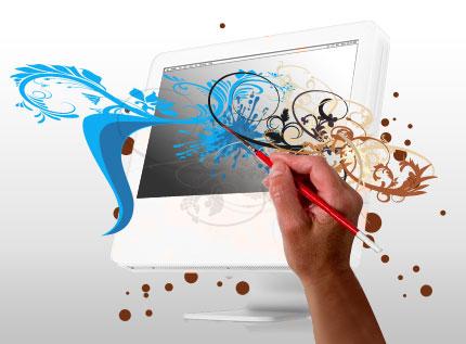 Веб Дизайн (430x317, 30Kb)
