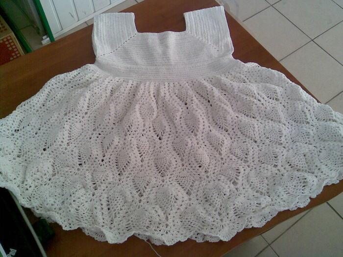 платье для снежинки зимой и просто платье летом обсуждение на