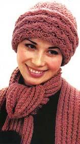 шапки схемы вязания скачать бесплатно вязание крючком и