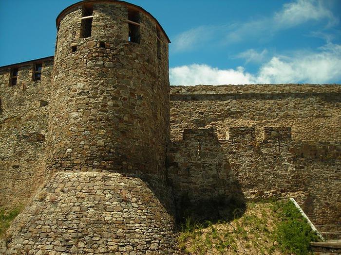 Понферрада (Castillo de Ponferrada) - Замок тамплиеров 94309