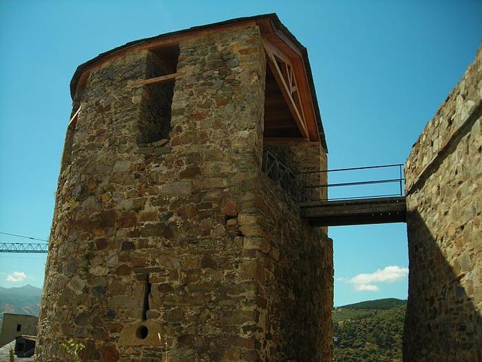 Понферрада (Castillo de Ponferrada) - Замок тамплиеров 62716