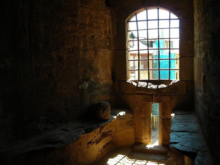 Понферрада (Castillo de Ponferrada) - Замок тамплиеров 32512