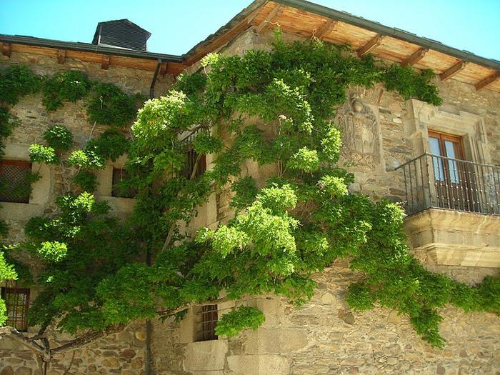 Понферрада (Castillo de Ponferrada) - Замок тамплиеров 48874