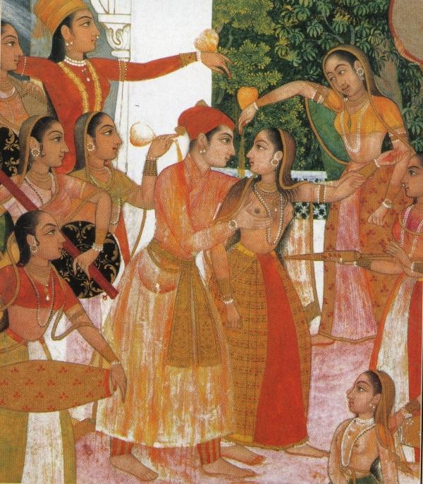 Секс в индии и