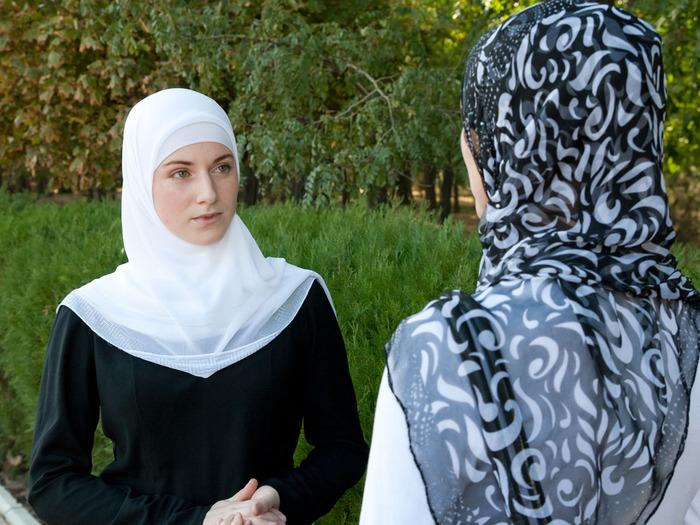 Внебрачные сексуальные отношения разведенных женщин в исламе