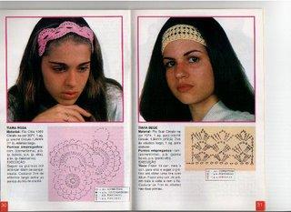 Вот несколько примеров зоколочек, фенечек, повязок для волос для...