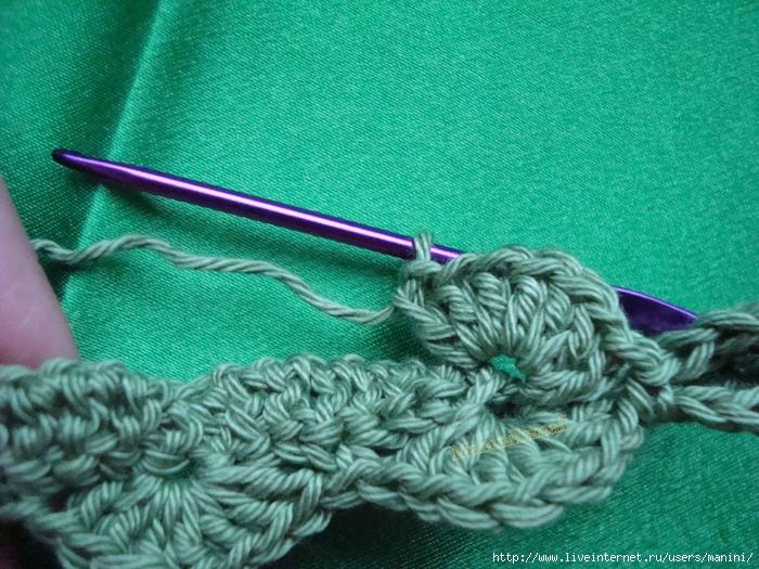 Это фото находится еще в разделах: шарф хомут как связать.