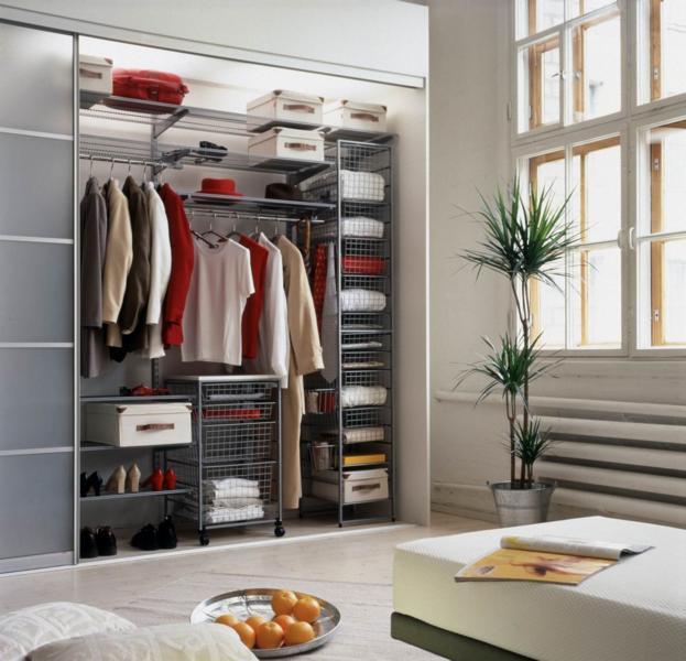 дизайн интерьера для маленькой квартиры.
