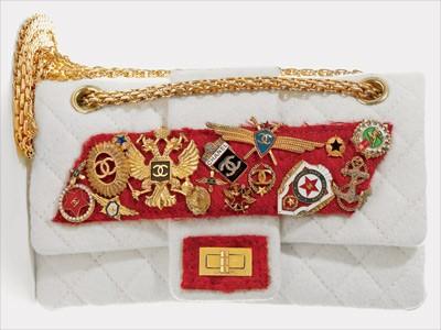 Подобно бриллиантам, сумки Chanel вечны.  Что вы думаете о сумке CHANEL...