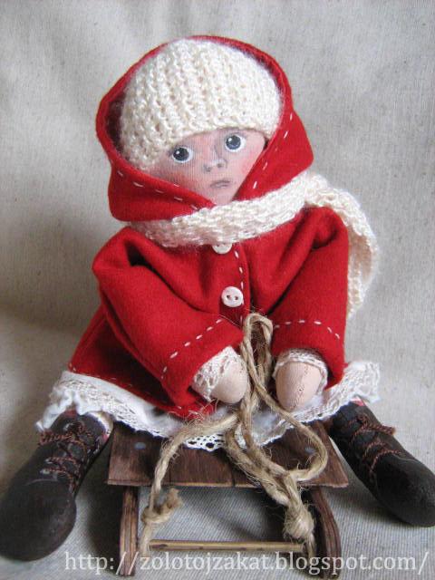 Главная Интернет-магазин Мир кукол Чердачная игрушка и прочие куклы.