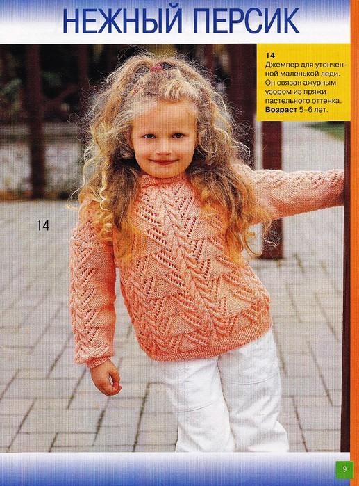 Дети модели (Категория фото: Дети.