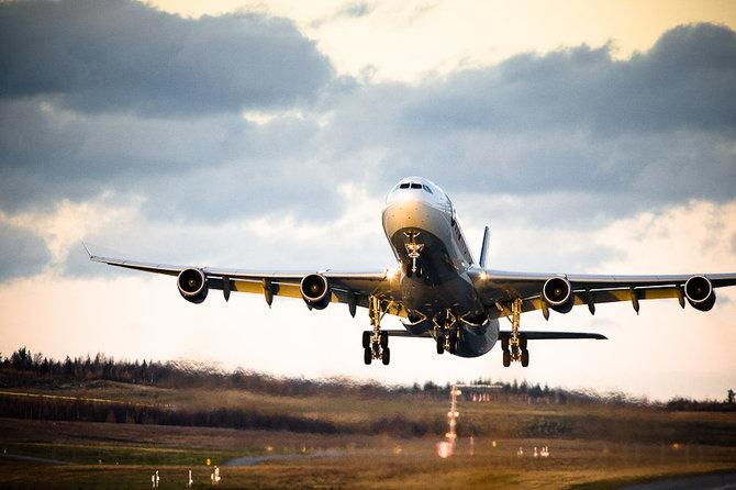 вместе лучшие фото самолетов сзади число домиков